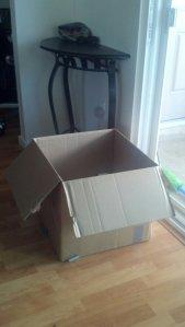 The last box!